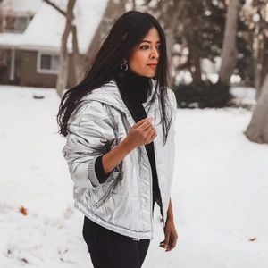 Splendid puffer jacket